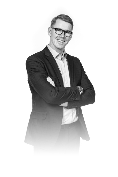 Jesper Langberg CEO i COSANI